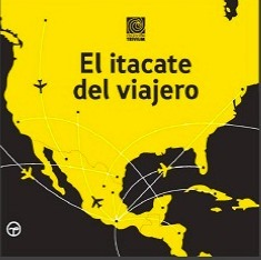 El Itacate del Viajero  by  Ian Q. Carrington