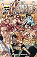 One Piece, Bd.59, Der Tod meines Bruders (One Piece, #59)