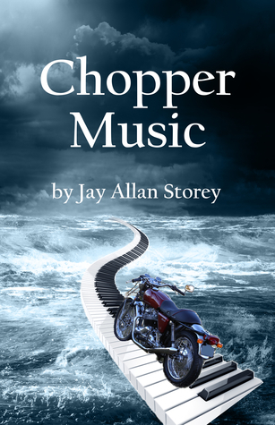 Chopper Music  by  Jay Allan Storey