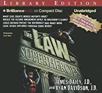 Law of Superheroes, The