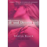 Bound and Determined (Sexy Capers #1)