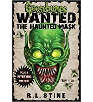 The Haunted Mask (Goosebumps Wanted)