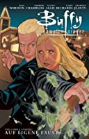 Buffy the Vampire Slayer, Band 2: Auf eigene Faust (Buffy Vampire Slayer: Season  9, #2)