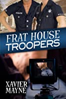 Frat House Troopers (Brandt and Donnelly Caper #1)