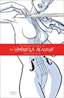 The Day the Eiffel Tower Went Beserk (The Umbrella Academy Apocalypse Suite #1)