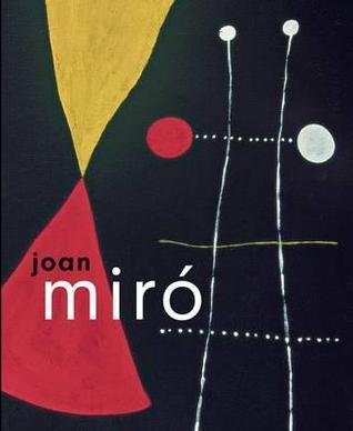 Joan Mir[: The Ladder of Escape  by  Joan Mir[