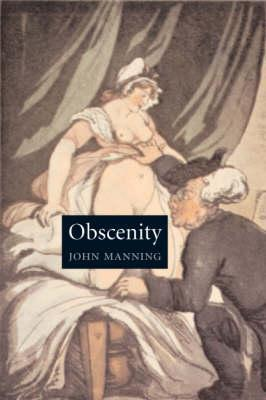 Obscenity  by  John  Manning