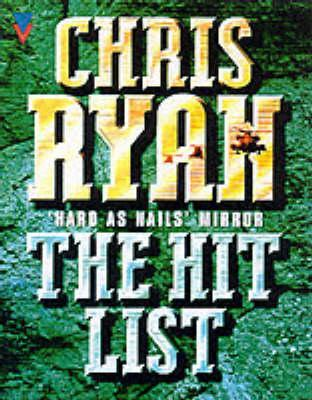 The Hit List Chris Ryan