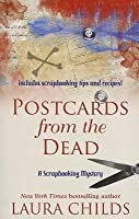 Postcards from the Dead (A Scrapbook Mystery, #10)