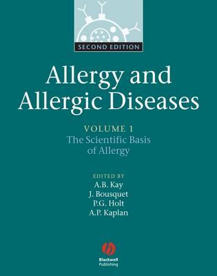 Eosinophils, Allergy and Asthma  by  A. Barry Kay