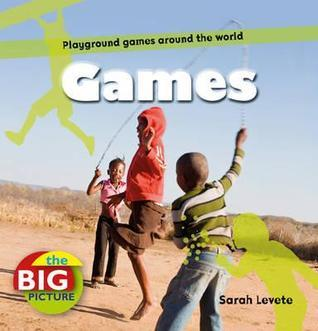 Games  by  Sarah Levete