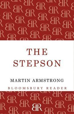 The Stepson  by  Martin Armstrong