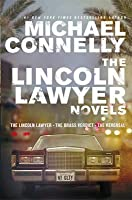The Lincoln Lawyer Novels. Michael Connelly