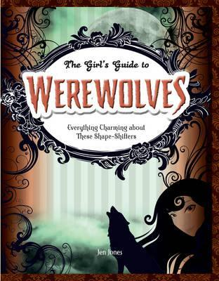 Werewolves  by  Jen Jones