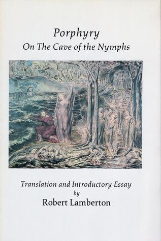 On The Cave Of The Nymphs Porphyry