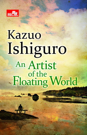 An Artist of Floating World  by  Kazuo Ishiguro