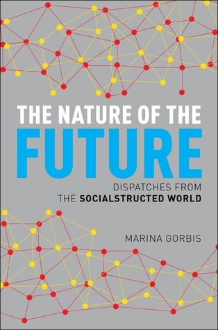 Socialstructing: The End of the Organization and the Birth of the A  by  Marina Gorbis