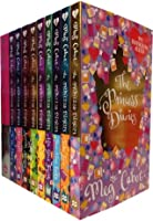 The Princess Diaries Collection (The Princess Diaries, #1-10)