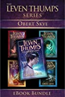 The Leven Thumps Series (Leven Thumps, #1-5)