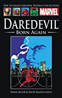 Daredevil: Born Again (Marvel Ultimate Graphics Novel Collection #20)