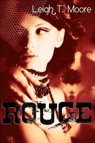 Rouge (Cheveux Roux, #1)  by  Leigh Talbert Moore