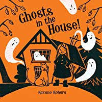 Ghosts in the House!