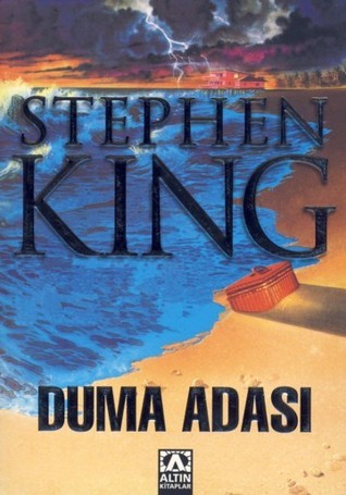 Duma Adası  by  Stephen King