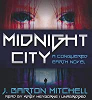 Midnight City (Conquered Earth, #1)