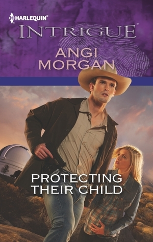 Protecting Their Child  by  Angi Morgan