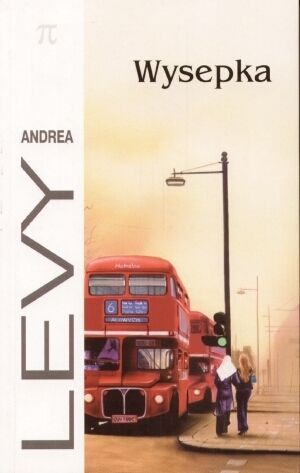 Wysepka  by  Andrea Levy
