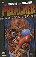 Preacher, Tome 7: Salvation