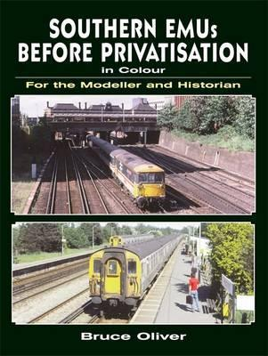 Southern Emus Before Privatisation Bruce Oliver