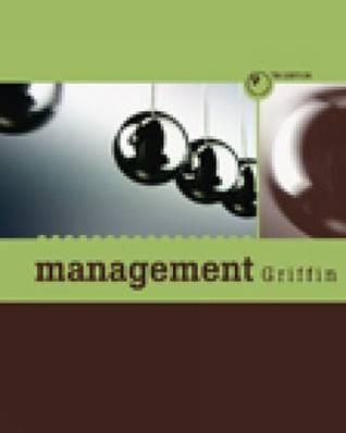 Exercises in Management Manual Ricky W. Griffin