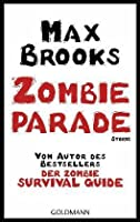 Zombieparade : Stories