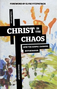 Christ in the Chaos Kimm Crandall