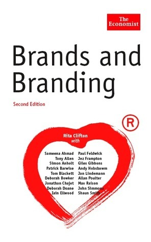 Brands And Branding  by  Various