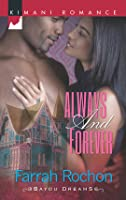 Always and Forever (Bayou Dreams #2)