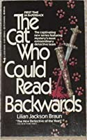The Cat Who Could Read Backwards (Cat Who... #1)