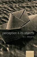 Perception and its Objects