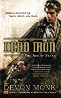 Dead Iron (The Age of Steam, #1)