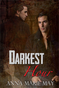 Darkest Hour Anna Marie May