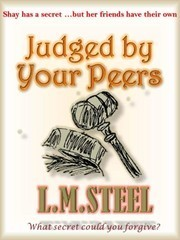Judged By Your Peers L.M. Steel