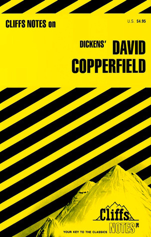 Dickens David Copperfield  by  J.M. Lybyer