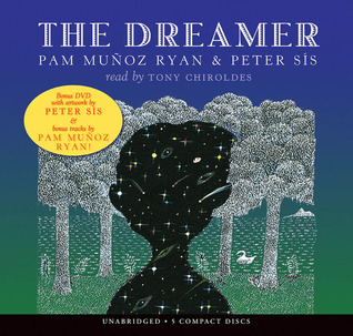 The Dreamer - Audio Library Edition  by  Pam Muñoz Ryan