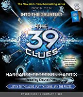 The 39 Clues #10: Into the Gauntlet - Audio