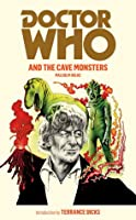 Doctor Who and the Cave Monsters