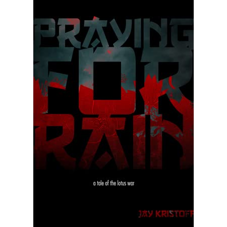 prayers for rain book review