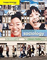 Cengage Advantage Books: Introduction to Sociology