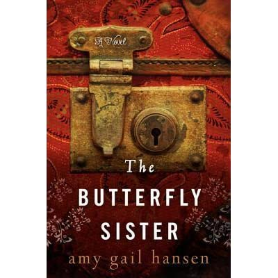 the butterfly sisters essay