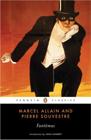 A Nest Of Spies (Fantômas, #4)  by  Marcel Allain